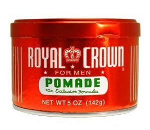 Royal Crown Pomade Review