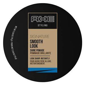 AXE Smooth Look Shine Pomade