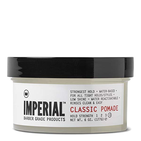 Imperial Barber Firm Hold Pomade