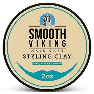 Smooth Viking Pomade
