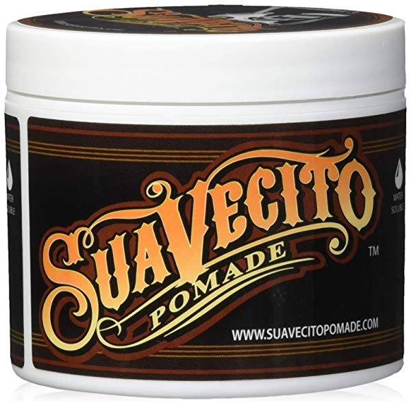 Suavecito Pomade for Original Hold Hair
