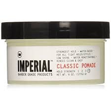 Imperial Barber Grade Products Classic Pomade