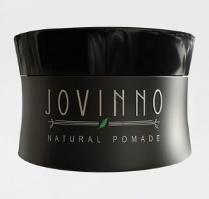 Jovinno Natural Premium Hair Styling Pomade