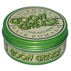 hair pomade questions