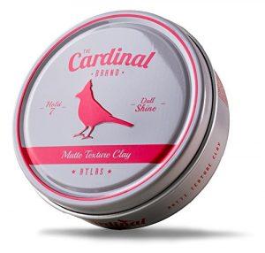 The Cardinal Brand Pomade